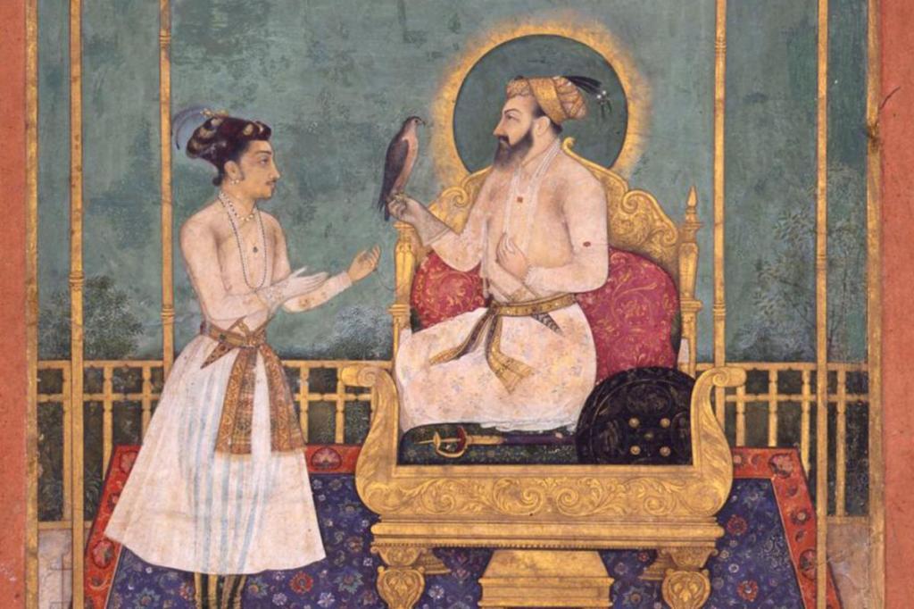 Mughal culture
